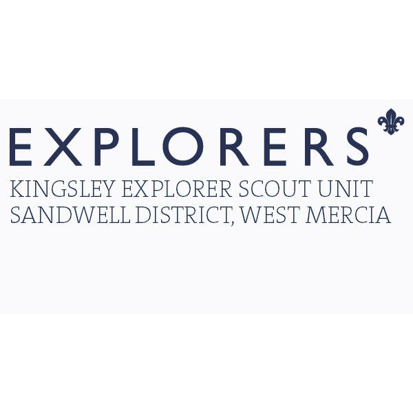 Kingsley Explorer Scout Unit