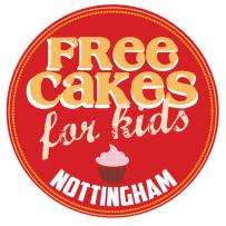 Free Cakes For Kids, Nottingham
