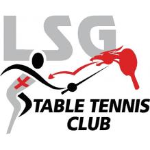 Leigh St George Community Table Tennis Club