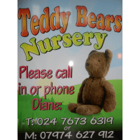 Teddy Bears Nursery - Nuneaton
