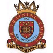 966 (Wallingford) Squadron Air Cadets
