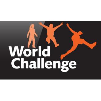 World Challenge Borneo 2017 - Bonnie Price