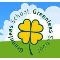 Greenleas School, Derwent Road