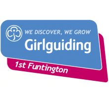 1st Funtington and West Stoke Guides/Bourne Senior Section