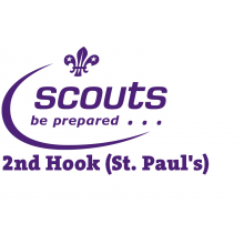 2nd Hook (St. Paul's) Scout Group