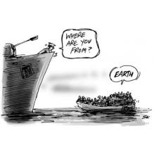 Ross for Refugees