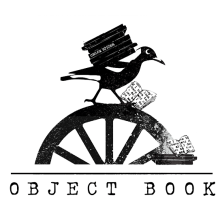 Community Book Art Workshops at Object Book