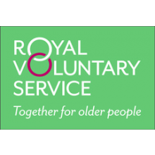 Royal Voluntary Service, Good Neighbours, Caerphilly