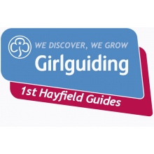 1st Hayfield Guides