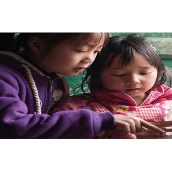 Rachel Kevern's World Challenge: Yunnan Overland 2017