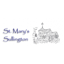 St Mary's church, Sullington