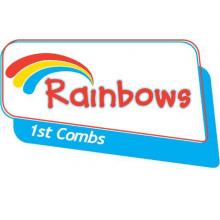 1st Combs Rainbows