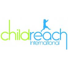 Childreach International China Challenge 2016 - Jason Underhill