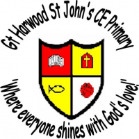 St. John's CE Primary Great Harwood