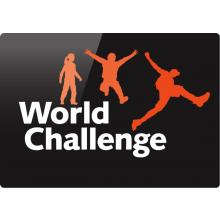World challenge Nepal 2017 - Sophia Dyvik Henke