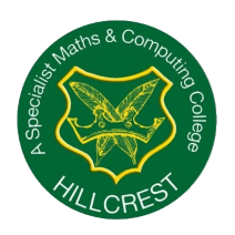 The Friends of Hillcrest School and Sixth Form Centre