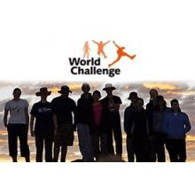 World Challenge Sri Lanka 2017 - Kerri Chapman