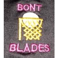 Bont Blades Netball Club