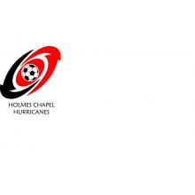 Holmes Chapel Hurricanes U11