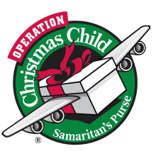 Operation Christmas Child Shoebox Appeal - Chorley Mission