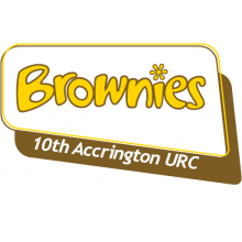 10th Accrington URC Brownies
