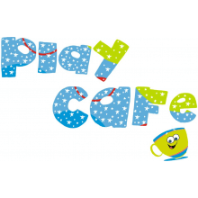 The Play Cafe - Stoke-On-Trent cause logo
