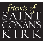 Friends of St Conan's Kirk
