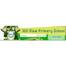 Hill View Primary School Ptfa