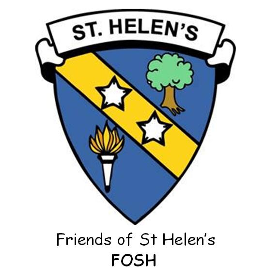 Friends of St Helen's Primary School - Bluntisham