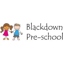 Blackdown Preschool