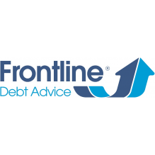 Frontline Debt Advice UK cause logo