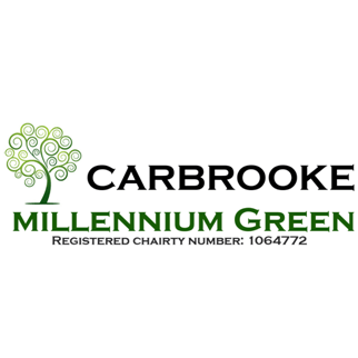 Carbrooke Village Millennium Green