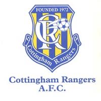 Cottingham Rangers Yellows U8s Football Team