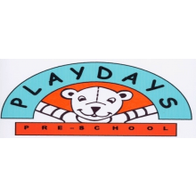 Playday's Preschool - Plymouth