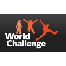 World Challenge India 2016 - Lauren Woosey