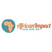African Impact 2016 - Maya Allen