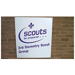 3rd Daventry Scout Group