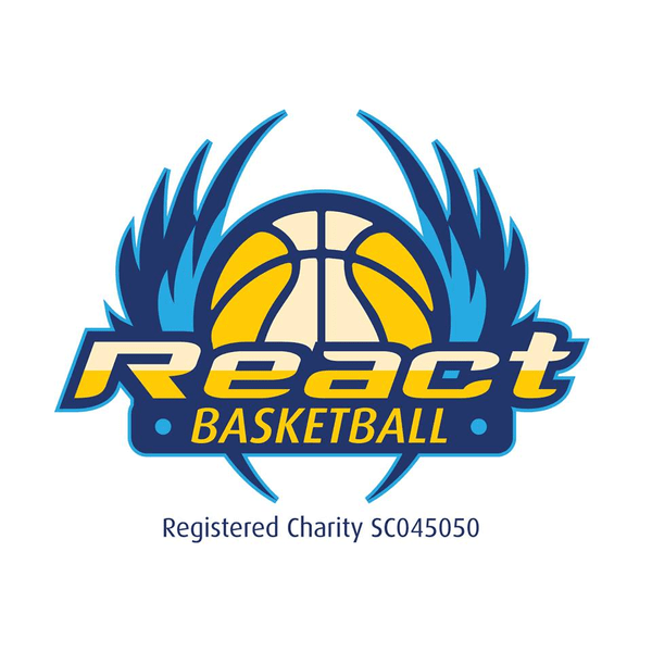 React Basketball