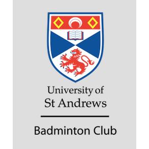 Dormant - University of St Andrews Badminton Club
