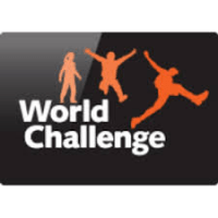 World Challenge Mongolia 2017 - Caroline Courtney