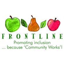 Frontline Partnership cause logo