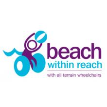 Beach within Reach