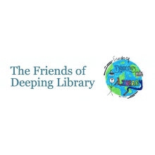 Friends of Deeping Library