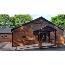 Lawton Memorial Hall