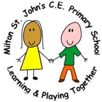 Milton St John's CE Primary School