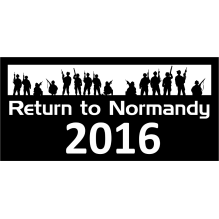 Return to Normandy 2016
