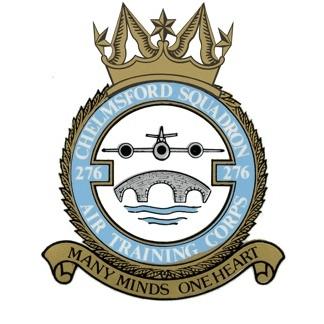 276 (Chelmsford) Squadron ATC