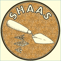 SHAAS- Community Archaeology