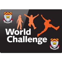 World Challenge Belize 2019 - McLaren High School