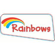 3rd Chard Rainbows